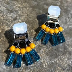 NEW And All That Jazz Earrings